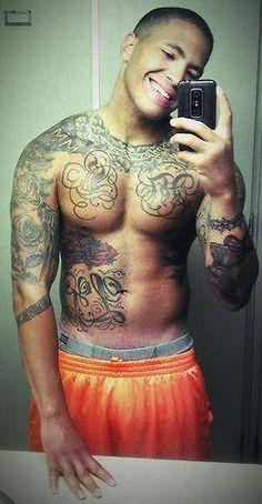 Latin raw muscle b0ys