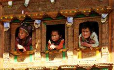The Tamang of Nepal