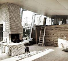 Lotta Agaton: B+L Architects