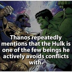 Funny Superhero Facts - 25 Pics