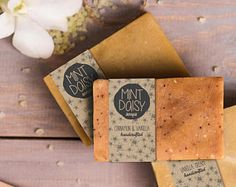 Image result for creative soap packaging ideas