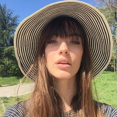 Meet the French Model Who's a Dead Ringer for Jane Birkin