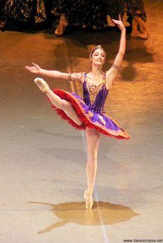 Dorothée Gilbert, Paris Opera Ballet - Ballet, балет, Ballett, Ballerina, Балерина, Ballarina, Dancer, Dance, Danza, Danse, Dansa, Танцуйте, Dancing