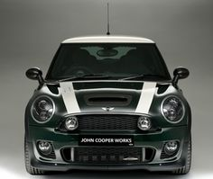 Mini MINI John Cooper Works World Championship 50