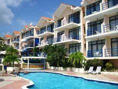 Hotel Cap Lamandou Jacmel South of Haiti.
