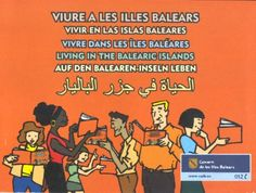 Departament de Llengua - Viure a les Illes Balears