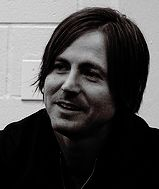 Chad Butler is the sick drummer of Switchfoot.