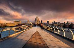 Собор Святого Павла, Лондон.