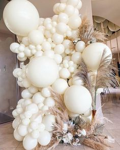 Country Birthday Party, Baby Birthday, 1st Birthday Parties, Balloon Backdrop, Balloon Wall, Balloon Garland, 21st Bday Ideas, 21st Birthday Decorations, Balloon Decorations Party