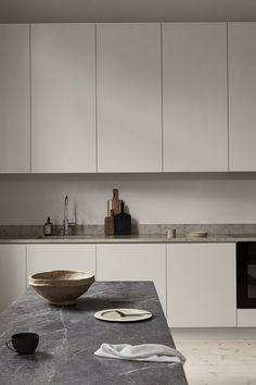 Kitchen Interior, Kitchen Decor, Kitchen Rustic, Decorating Kitchen, Kitchen White, Diy Kitchen, Kitchen Ideas, Interior Decorating, Small Cottage Kitchen