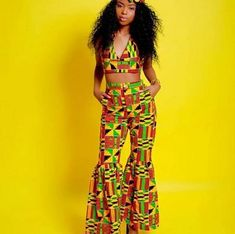 New Special Fabric For Women Who Love Fashion - fashionist now Latest African Fashion Dresses, African Print Dresses, African Wear, African Dress, African Style, Kente Styles, Kente Cloth, Swag Style, African Beauty