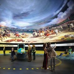 GIANT LED DISPLAY MUSEUM - Google Search