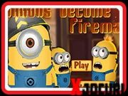 Minions, Play, Character, The Minions, Minions Love, Lettering, Minion Stuff