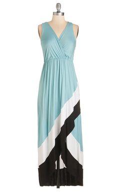 Amazing Type Bay Personality Dress