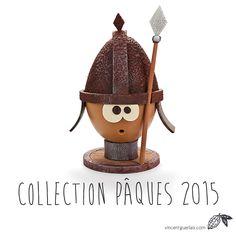 Yvan le chevalier #VincentGuerlais chocolatier Nantes