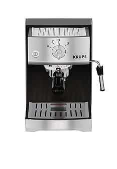 Krups Perfect Tamp Espresso Machine XP5220