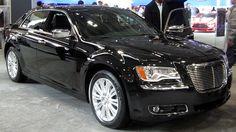 2011 Chrysler 300C AWD