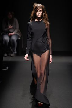 Esteban Cortazar - Fall 2015 Ready-to-Wear