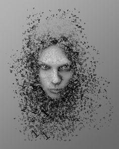 Amazing Illustration and Digital Art by drfranken