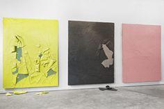Ivan Galuzin, Sick Skin, Anthracite Skin, Hubba Bubba Skin, 2014.
