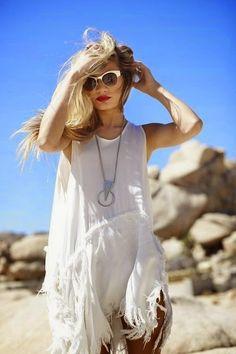 Coachella 2014: Street Style Inspiration + Tips