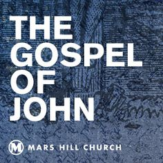 Mark Driscoll from Mars Hill Church in Seattle is a new favorite. Warning: his sermons are usually an hour or longer, and they are not for those who want wishy-washy!