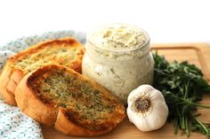 The most amazing Garlic Butter Recipe!!!