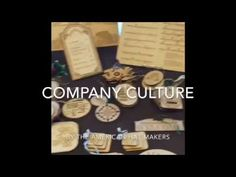 Company Culture - American Hat Makers - YouTube