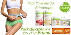 Promotion sur le nouveau Pack QuickStart Plus pour le printemps. Profitez en immédiatement sur http://www.shophbl.com/fr/packs-minceur/168-produit-herbalife-packs-minceur-pack-minceur-quickstart-plus-herbalife-le-pack-le-plus-vendu-avec-2-f1.html?fb  #Herbalife #top #minceur #mincir #regime #regimeuse #regimeuses #regimeur #maigrir #mincirvite #maigrirvite #fit #fitness #perfectbody #corpsparfait #coach #coachminceur #coachherbalife #alerte #bikini #maillot #plage #train #entrainement #love…