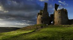 Castles, Northumberland (Opus One Remix)