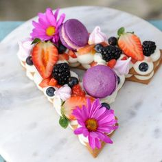 How to make the hottest trend in desserts right now, the cream tart!