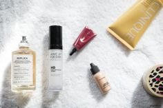 afterDRK IN THIS MONTHS BEAUTY BAG - afterDRK