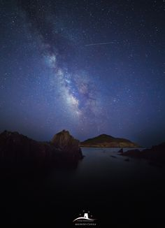 Hello Milky Way by Maurizio Casula on 500px