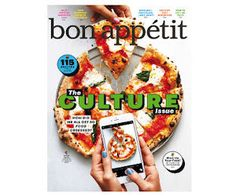 JustAddCoffee- The Homeschool Coupon Mom : Free Subscription to Bon Appetit!