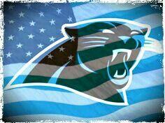 Carolina Panthers Nc Panthers, Panthers Football Team, Carolina Panthers Football, Football Fever, Football Season, Panther Football, Football Stuff, Panther Logo, Panther Nation