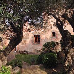 Sardegna - Stazzu ristrutturato nelle campagne di Arzachena