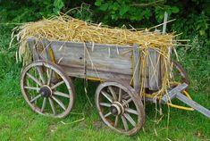 #barley #cart #cereals #food #harvest #hay wagon #mowing #routes #straw #straw car #straw carts #thanksgiving #towbar