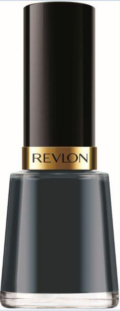 Revlon Nail Enamel in Iconic