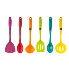 Brights Utensil Set by Core Kitchen #productdesign