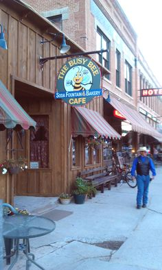 Buffalo, Wyoming: the real town in the Longmire novels