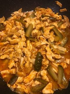 Chicken, Ethnic Recipes, Food, Essen, Yemek, Buffalo Chicken, Cubs, Meals, Rooster