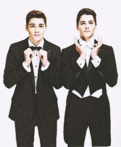 Perfect times two! They do beautiful things! Jacksgap!