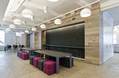 Viggles New York City Offices / TPG Architecture