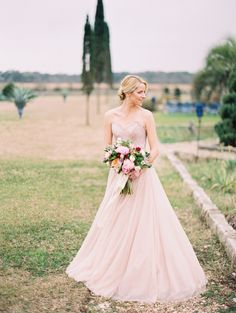 Photography: Jessica Gold Photography - http://www.stylemepretty.com/portfolio/jessica-gold-photography   Read More on SMP: http://www.stylemepretty.com/2015/04/03/whimsical-spring-wedding-inspiration/