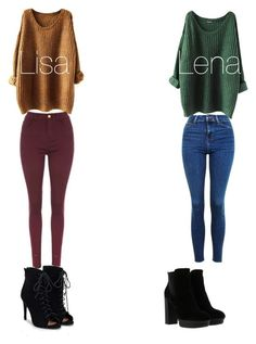 """Lisa and Lena"" by mbausaite ❤ liked on Polyvore featuring interior, interiors, interior design, home, home decor, interior decorating, Topshop, JustFab and Hogan"