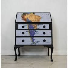 Image result for upcycle 1960 bureau