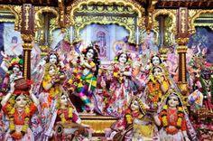 Gopinath ,radhe and krishna