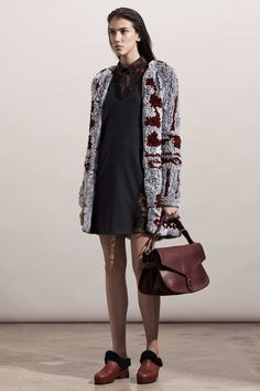PRE-FALL 2015 THAKOON COLLECTION