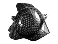 Carbon Fiber Kawasaki ER6F 06 08 Sprocket Cover