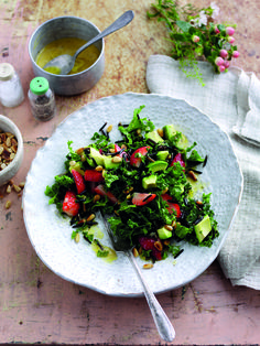 Make The Perfect Healthy Weekend Lunch